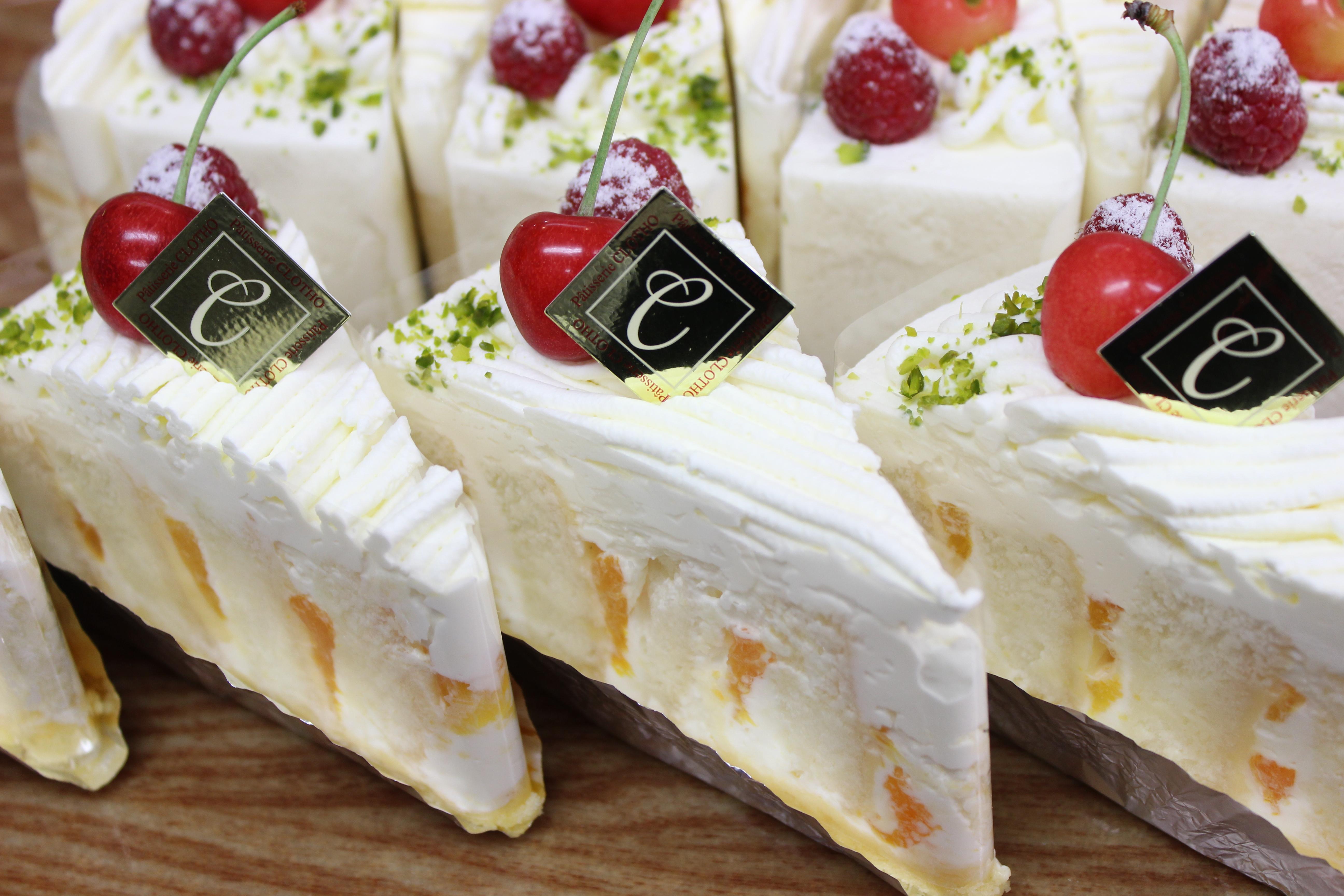 ケーキ写真1